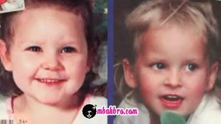 Rebecca Chittum dan Callie Johnson