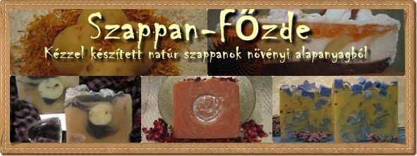 Szappan-Főzde