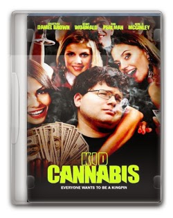 Kid Cannabis Legendado