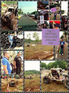 Day 1 - Festival Belia 2013