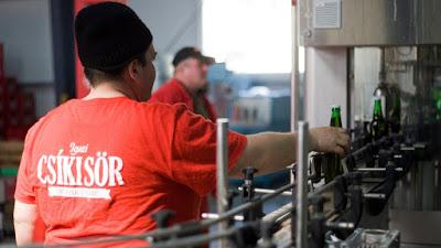 Csíki sör, Heineken, Heineken Románia, Igazi Csíki Sör, márkanévvita, OHIM,