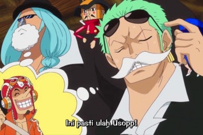 Download One Piece Episode 648 Subtitle Indonesia