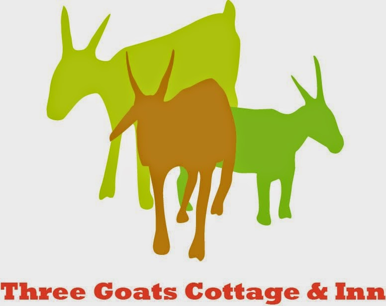 Three Goats Cottage