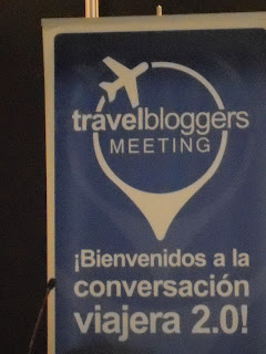 Travel Bloggers Meeting Barcelona Abril 2013