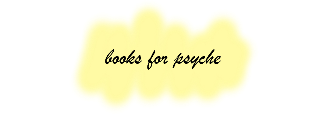 books for psyche