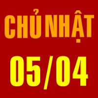Tử vi 5/4/2015 Chủ nhật - 12 Cung Hoàng Đạo hôm nay