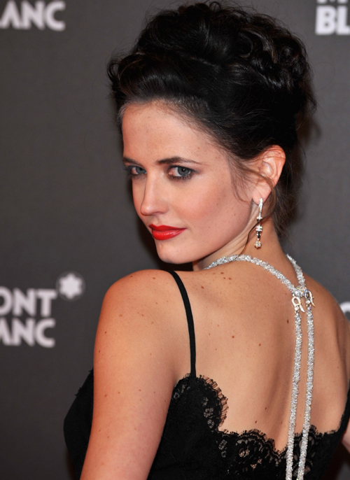 Eva Green Haircut 9