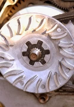 Cara Mengganti Roller V-Belt Motor Matic