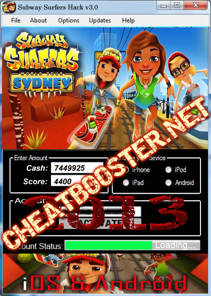 how to get free coins on subway surfers