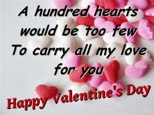 Funny Valentine's Day 2014 Sayings