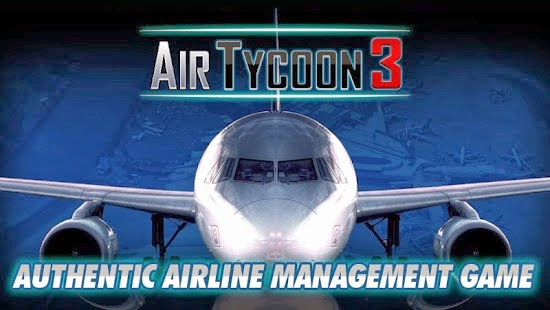 AirTycoon 3 Apk v1.0.2 + Data Free