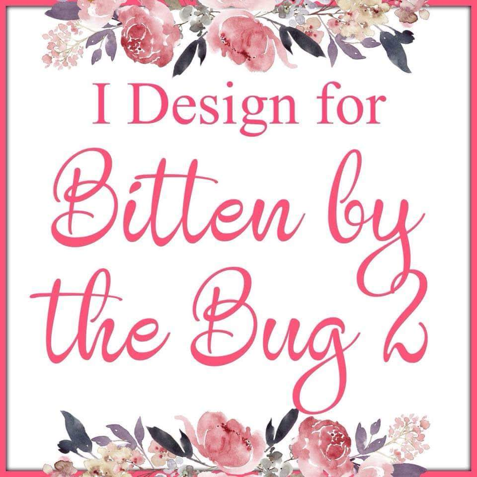 Designer for Bitten by the Bug