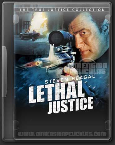 Lethal Justice (BRRip HD Ingles Subtitulado) (2011)