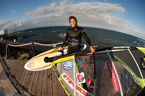 Iballa windsurf