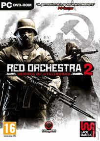 red orchestra 2 download game