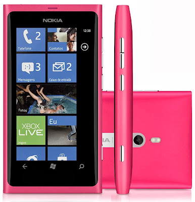 harga Nokia Lumia 800