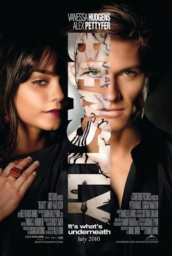 Beastly (BRRip HD Ingles Subtitulada) (2011)