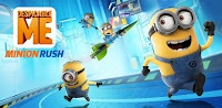 Download Android Game Despicable Me + DATA APK 2013