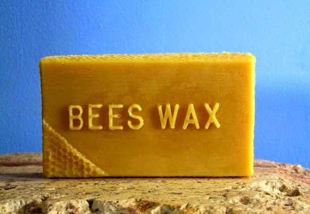 Beauty Benefits of Beeswax