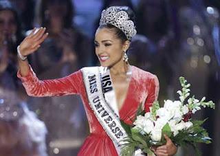 Olivia Calpo Miss Universe 2012