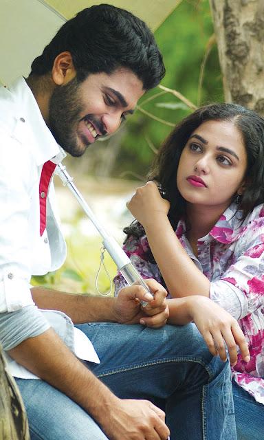 Nitya Menon in Yemito E Maya Movie Stills