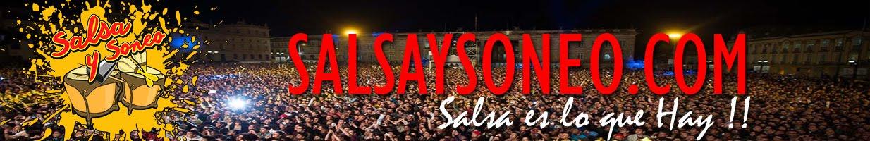www.salsaysoneo.com