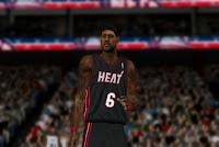NBA 2K12 wii