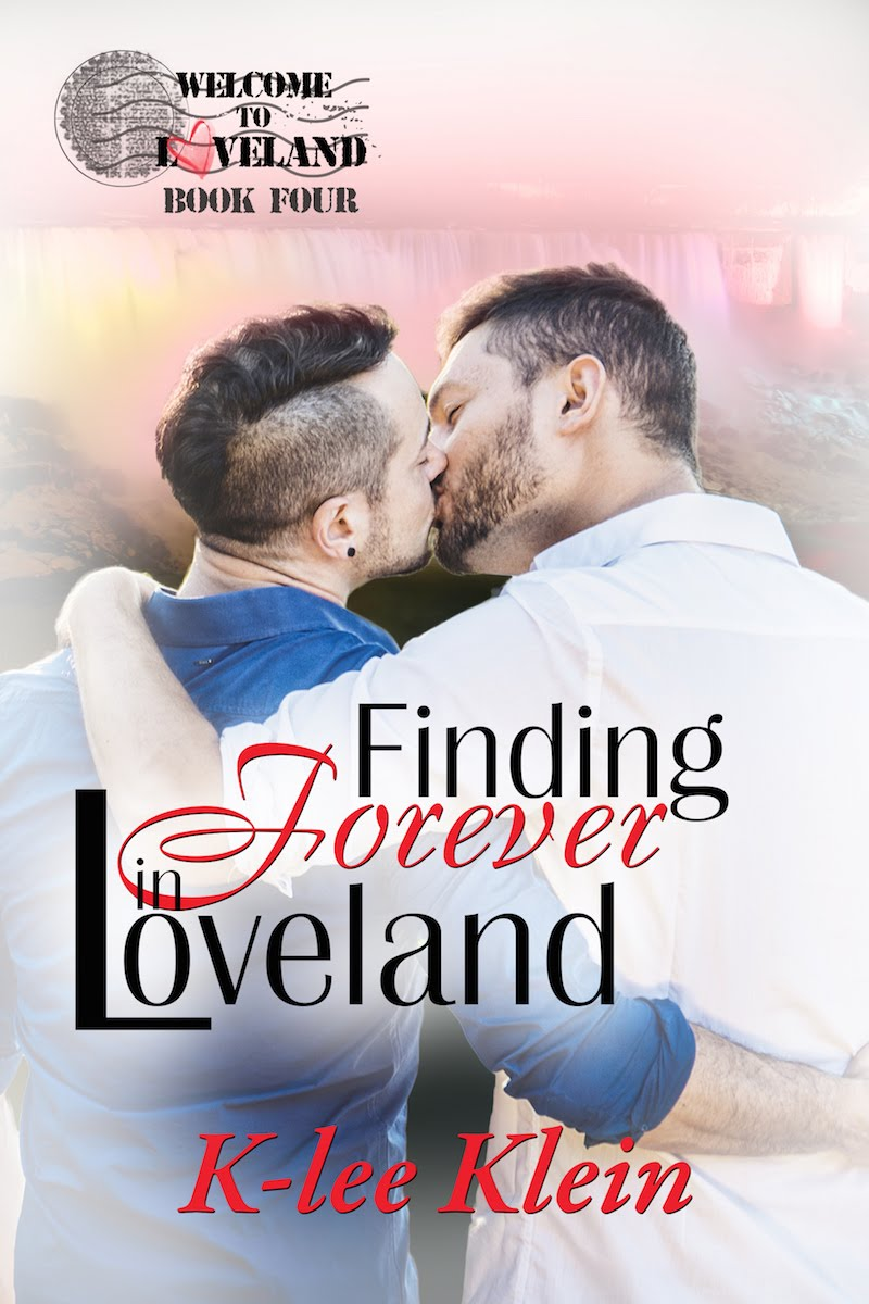 Finding Forever in Loveland
