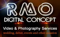 RMO Digital Concept Photo and Video Coverag