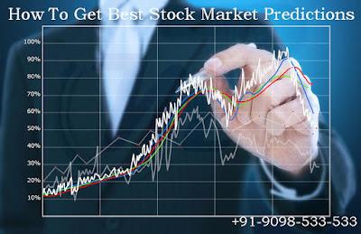 How to get Best Stock Market Predictions