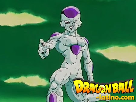 Dragon Ball Z capitulo 95