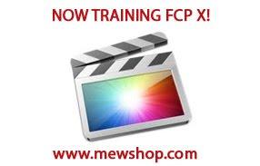 FCP X CLASSES