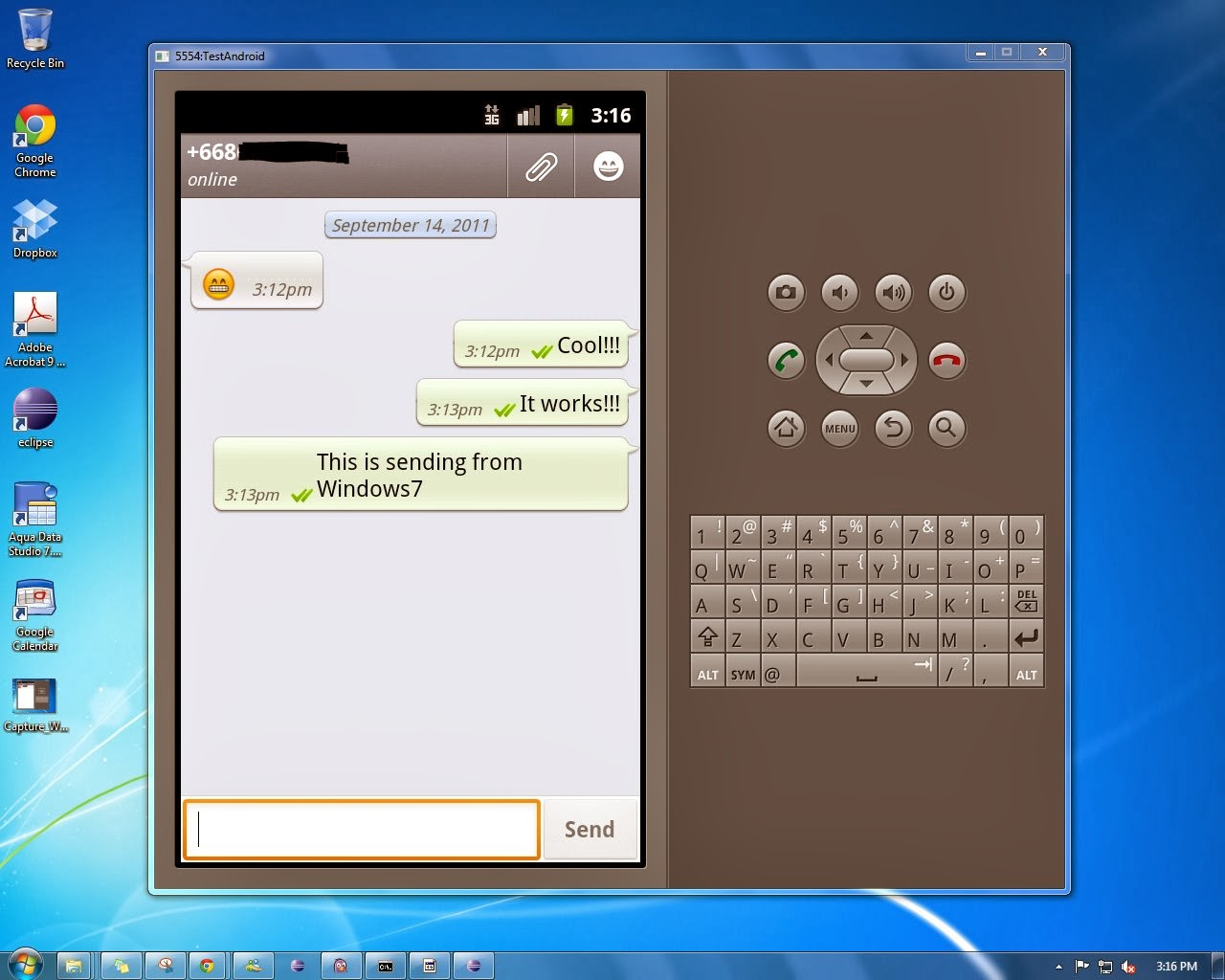 Download Whatsapp for Windows PC and Laptop