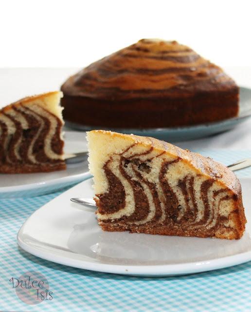 Torta Cebra