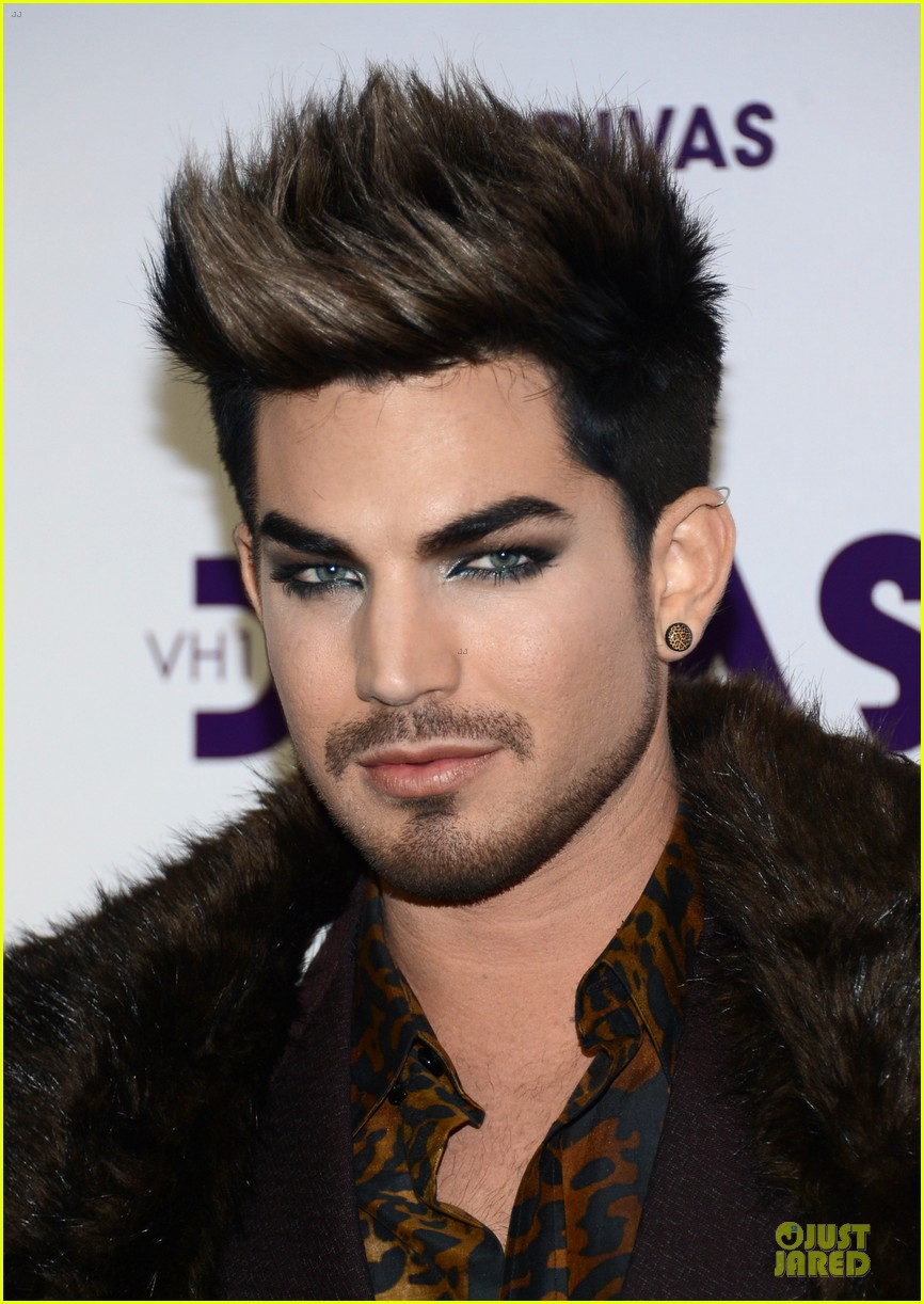 Adam Lambert Biography Celebrity Biographies