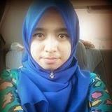 It's me Eida  ('' ,)