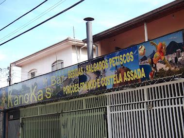 FACHADAS EM IMPRESSÃO DIGITAL, FAIXAS EM LONA LANCHONETE SÃO JOSÉ DOS CAMPOS-SP