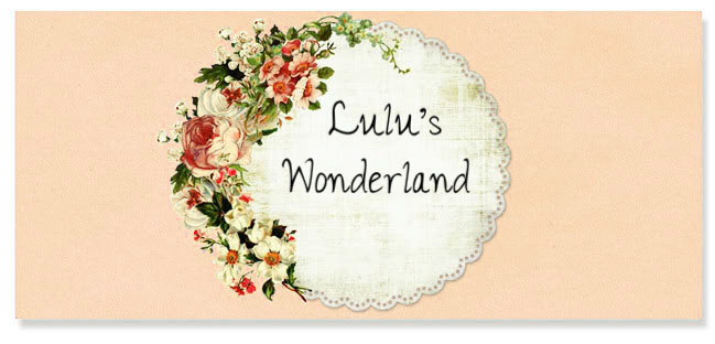 Lulu&#39;s Wonderland
