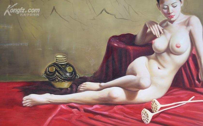 eroticheskoy-kitayskoy-zhivopis