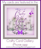 Crafty Card Gallery - Designer