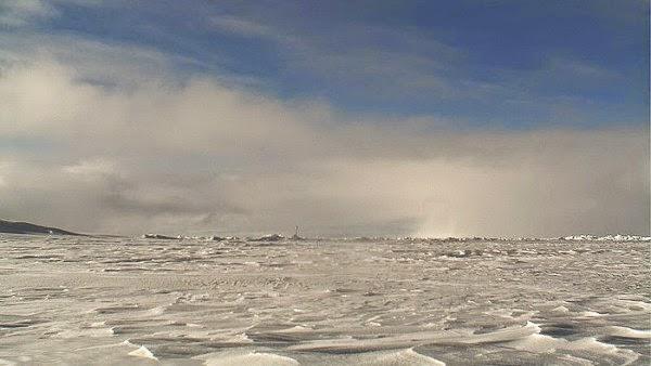 wilayah suku arktik, arktik kutub utara