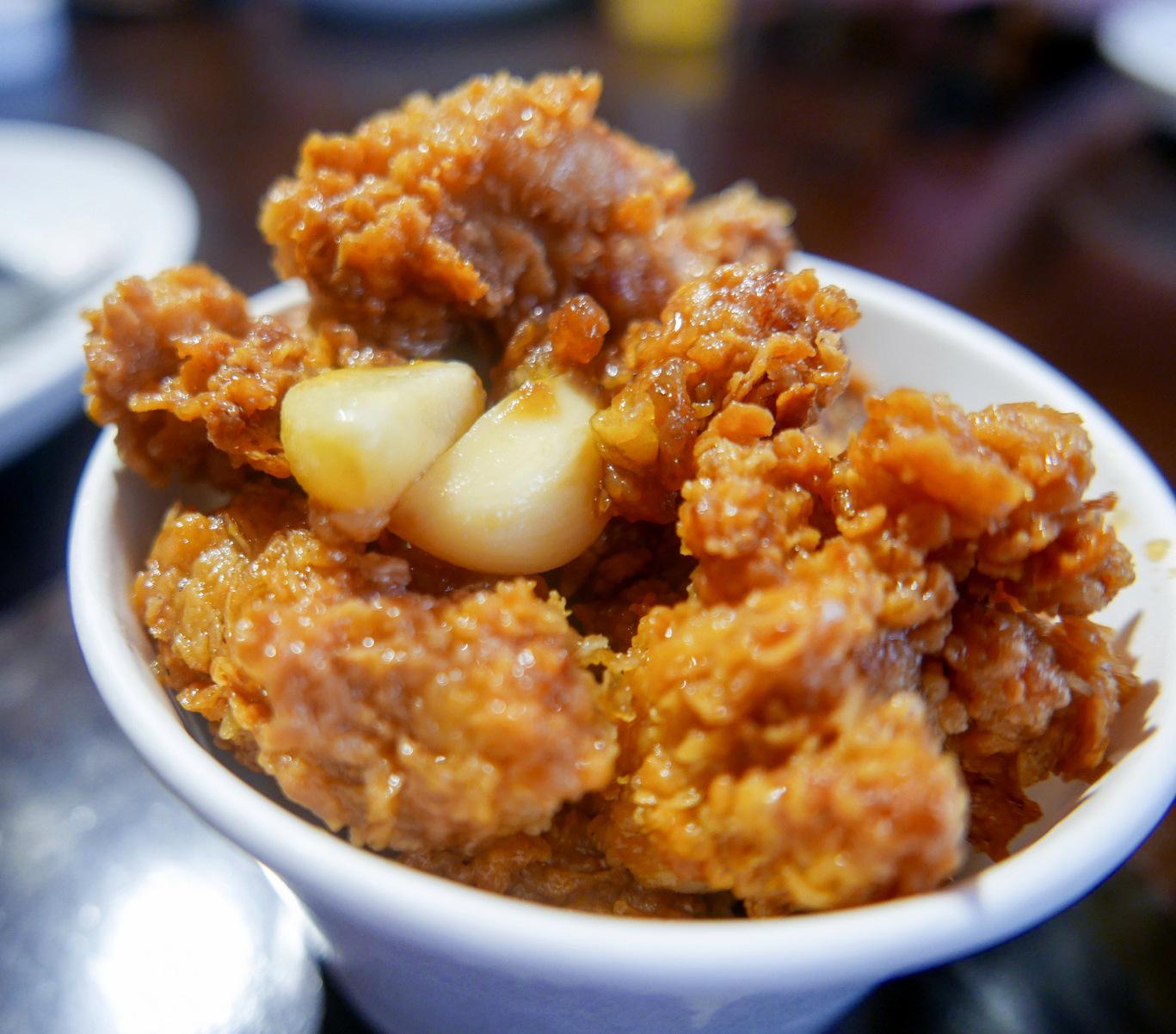 Eat Drink Kl Choo Choo Chicken Pv128 Genting Klang Setapak