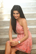 Avanthika Photos at Maaya movie Logo launch-thumbnail-14