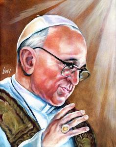 Oremos por el Papa Francisco