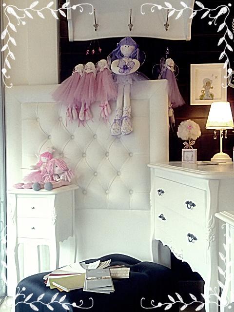 Maria antonielli como decorar el cuarto de un bebe - Habitacion de bebe fotos ...