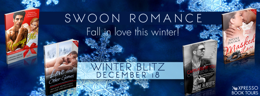 Swoon Romance Winter Reads Book Blitz