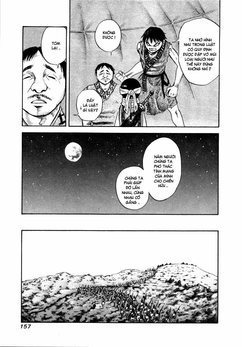 Kingdom - Vương Giả Thiên Hạ Chapter 50 page 7 - IZTruyenTranh.com