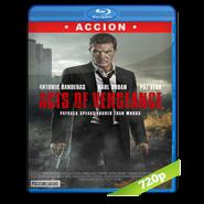 Actos De Venganza (2017) BRRip 720p Audio Dual Latino-Ingles