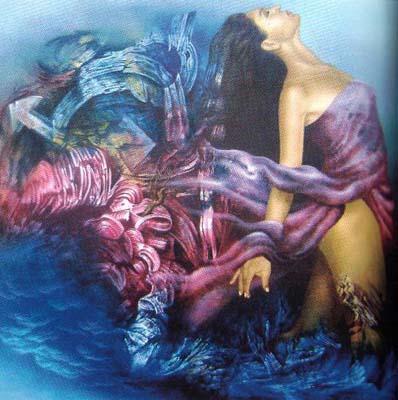 Aliran-aliran Seni Rupa, Tokoh, dan Contoh Karya