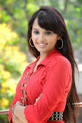 Aarushi latest Glamorous Photos-thumbnail-11